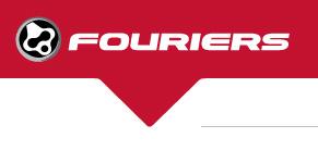 לאתר היצרן של Fouriers