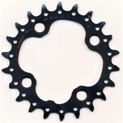תמונה של גלגל שיניים - Shimano SLX 22T