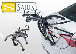 תמונה של מנשא לרכב Saris Bones 2