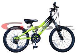 """תמונה של אופני הרים 20"""" Becidan FTE"""