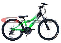"""תמונה של אופני הרים 24"""" Becidan FTE"""