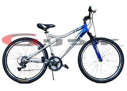 """תמונה של אופני הרים 26"""" Becidan FTE"""