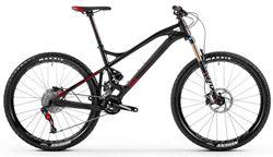 תמונה של אופני Mondraker Foxy Carbon