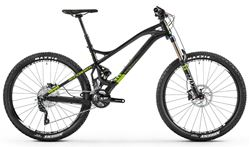 תמונה של אופני Mondraker Foxy Carbon R