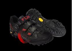 תמונה של נעלי רכיבה FLR BUSHMASTER PRO