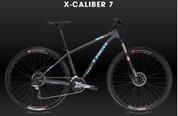 תמונה של אופני הרים Trek X-caliber 7