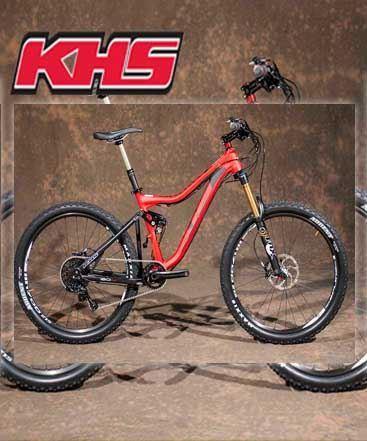 תמונה עבור הקטגוריה אופני KHS
