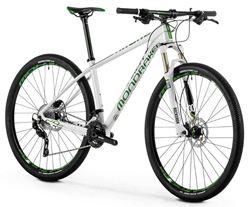 תמונה של אופני הרים קרבון Mondraker chrono