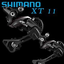 תמונה של מעביר אחורי (11) Shimano XT 8000