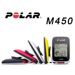 תמונה של שעון דופק / מחשבון אופניים Polar M450