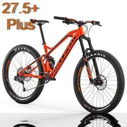 """תמונה של אופני +""""27.5 Mondraker Crafty R"""