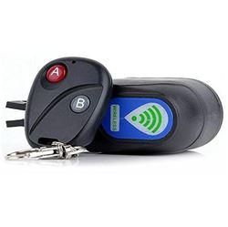 תמונה של אזעקה חשמלית עם שלט  Bicycle alarm