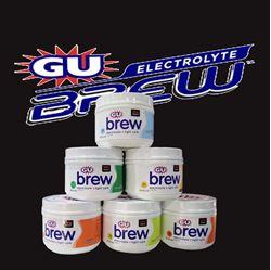 תמונה של אבקה להכנת משקה איזוטוני GU Brew
