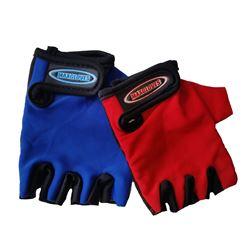 תמונה של כפפות רכיבה קצרות ילדים Max Gloves