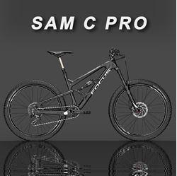"""תמונה של אופני """"27.5 Focus SAM C PRO"""
