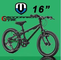 """תמונה של אופני הרים Mondraker Finalist """"16"""