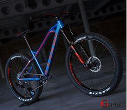 תמונה של אופני הרים 2016 27.5 +Mondraker Vantage R