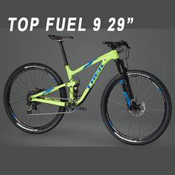 """תמונה של אופני """"Trek Top Fuel 9 2016 29"""