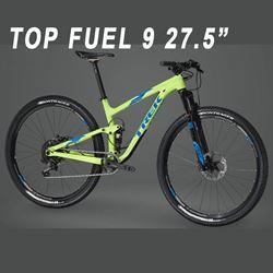 """תמונה של אופני """"Trek Top Fuel 9 2016 27.5"""