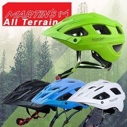 תמונה של קסדת Martin's All terrain