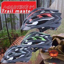 תמונה של קסדת Martin's Trail master