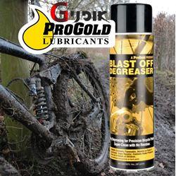 תמונה של דגריזר לאופניים ProGold Blast Off