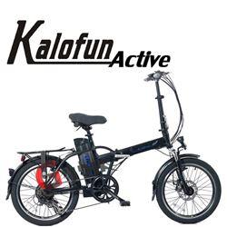 תמונה של אופניים חשמליות Kalofun Active 36V