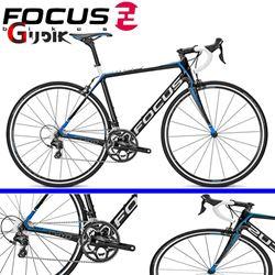תמונה של אופני כביש Focus Cayo Ultegra Mix