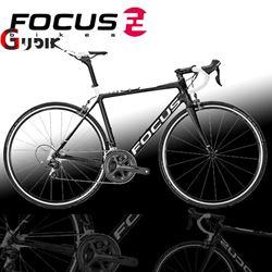 תמונה של אופני כביש Focus Cayo Ultegra
