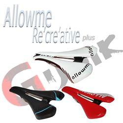 תמונה של אוכף Allowme R'ecr'eative Plus
