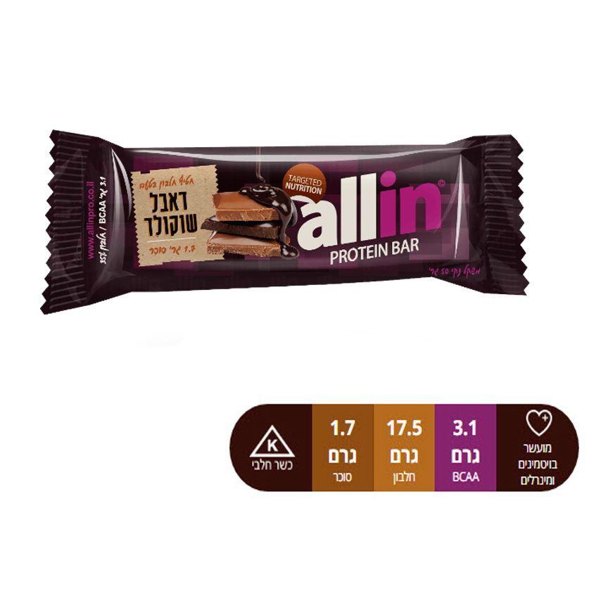 Allin Protein