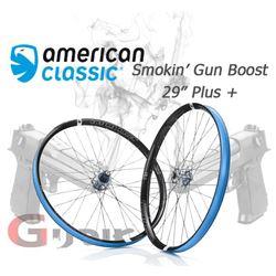 """תמונה של גלגלי """"American Classic Smokin' Gun 29"""