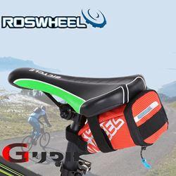 תמונה של תיק אוכף אחורי Roswheel Qubo