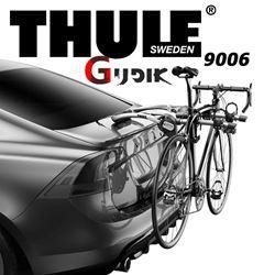 תמונה של מנשא אחורי ל-2 אופניים Thule Gateway 9006