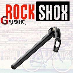 תמונה של ציר 15ממ קדמי RockShox Maxle Lite