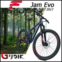 """תמונה של אופני """"27.5 Focus Jam Evo"""