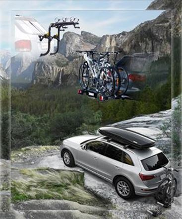 תמונה עבור הקטגוריה מנשאי אופניים לרכב