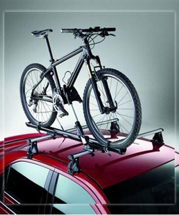 תמונה עבור הקטגוריה מנשאי אופניים לגג