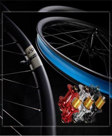 תמונה עבור הקטגוריה גלגלים, נאבות ושפיצים