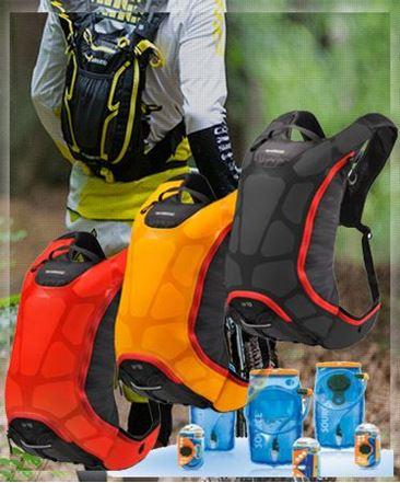 תמונה עבור הקטגוריה תיקי מים ואביזרי שתיה