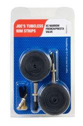 תמונה של ערכת הסבה לטיובלס Joe's 2 Tubless Strips