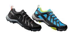 תמונה של נעלי רכיבה Shimano MT34