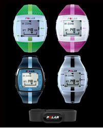 תמונה של שעון דופק Polar FT4