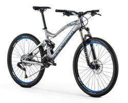 """תמונה של אופני """"27.5 Mondraker Factor RR"""