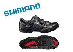 תמונה של נעלי רכיבה Shimano M089