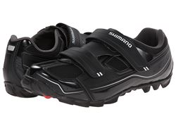 תמונה של נעלי רכיבה Shimano M065