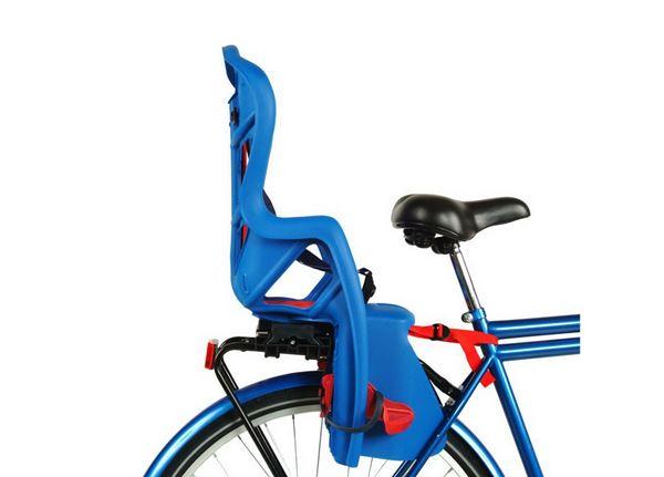 מקורי אופני G. כסא לילדים Bellelli-Clamp ZC-87