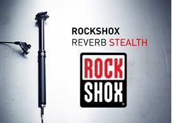 תמונה של מוט אוכף RockShox Reverb Stealth