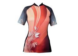 תמונה של חולצת רכיבה נשים Funkier WJ386