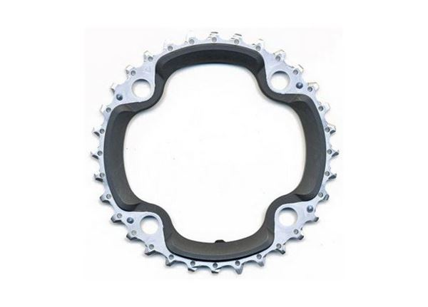 תמונה של גלגל שיניים  - Shimano XT 32T